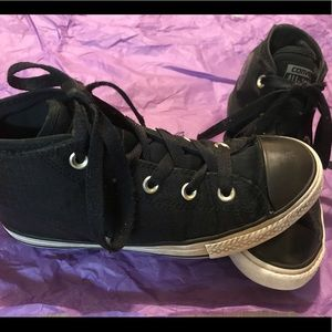 Youth Converse shoes